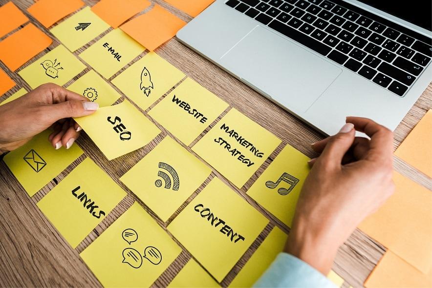 Digital Marketing Services : Goals of SEO and Internet Marketing