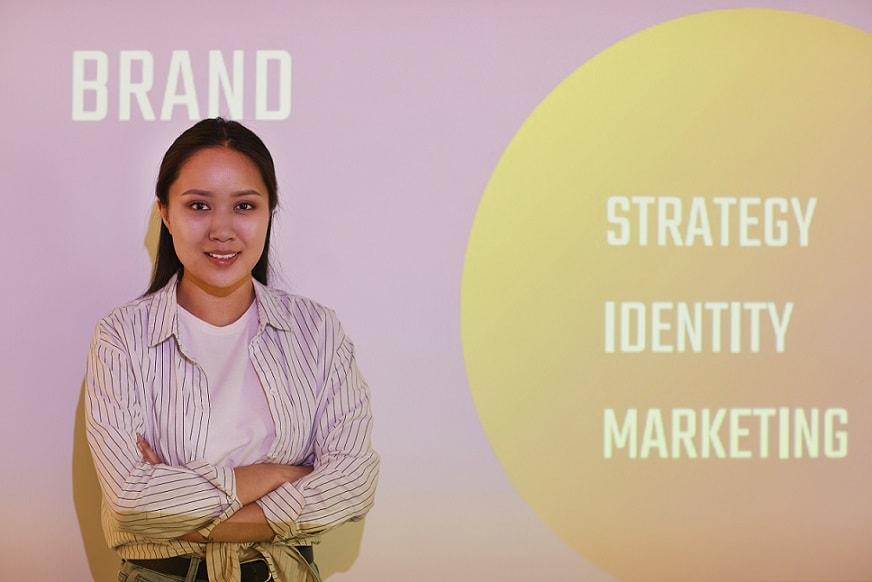 Establishing The Home of the Brand