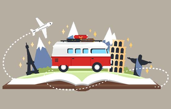 Digital Marketing for Travel Agencies