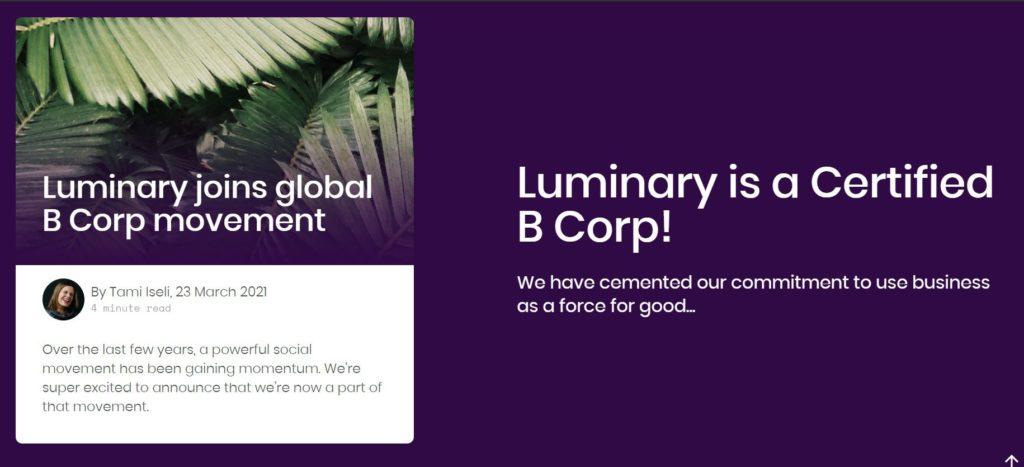 Digital marketing agencies in Indonesia -  Luminary