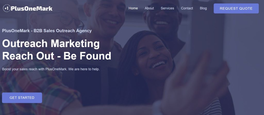 Digital marketing agencies in Indonesia -  PlusOneMark