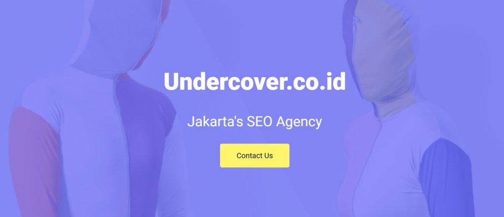 Digital marketing agencies in Indonesia - undercover.co.id