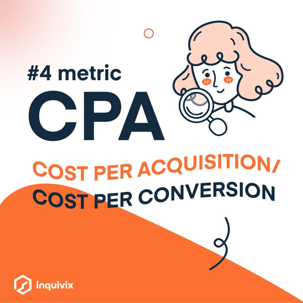 KPI PPC - CPA